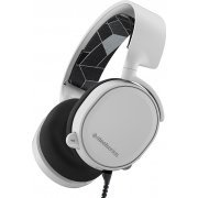 SteelSeries Arctis 3 (White)