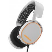 SteelSeries Arctis 5 (White)