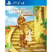 The Girl and the Robot [Deluxe Edition] (Europe)