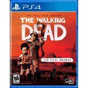 The Walking Dead: The Telltale Series - The Final Season (US)