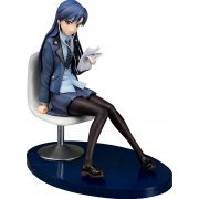 Idolm@ster 1/8 Scale Pre-Painted Figure: Chihaya Kisaragi (Japan)