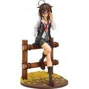 Kantai Collection -KanColle- 1/7 Scale Pre-Painted Figure: Shigure Casual Ver. (Japan)