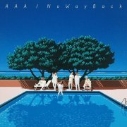 No Way Back [CD+DVD] (Japan)