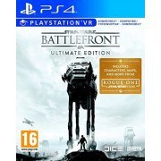 Star Wars Battlefront [Ultimate Edition] (Europe)