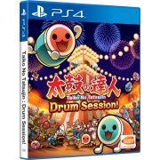 Taiko No Tatsujin: Drum Session! (English Subs) (Asia)