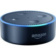 Amazon Echo Dot (2nd Generation) (Black)