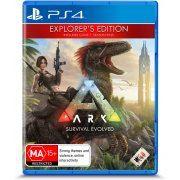ARK: Survival Evolved [Explorer's Edition] (Australia)