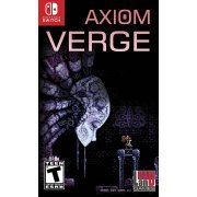Axiom Verge (US)