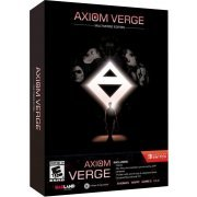 Axiom Verge [Multiverse Edition] (US)