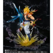 Figuarts Zero Dragon Ball Z Fusion Reborn: Super Saiyan Gogeta (Japan)