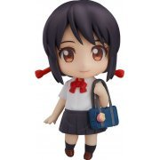 Nendoroid No. 802 Your Name.: Mitsuha Miyamizu [Good Smile Company Online Shop Limited Ver.] (Japan)