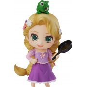 Nendoroid No. 804 Tangled: Rapunzel (Japan)
