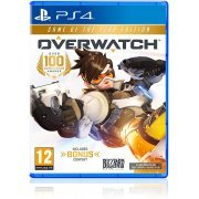 Overwatch [Game of the Year Edition] (Europe)
