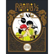 Ranma 1/2 Ova And Movie Collection [Limited Edition] (US)