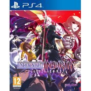 Under Night In-Birth Exe:Late[st] (Europe)