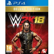 WWE 2K18 [Deluxe Edition] (Europe)