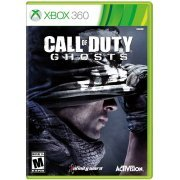Call of Duty: Ghosts (Spanish Cover) (US)