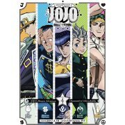 Jojo's Bizarre Adventure Diamond Is Unbreakable Special Event Great Festival - Event Dvd [Limited Edition] (Japan)