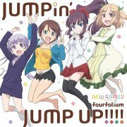 Jumpin' Jump Up!!!! (New Game!! Outro Theme) (Japan)