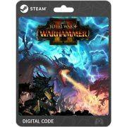 Total War: WARHAMMER II  steam (Europe)