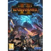 Total War: WARHAMMER II (Steam)  steam (Europe)