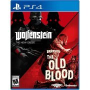 Wolfenstein: The Two Pack (US)