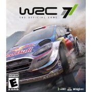 WRC 7: FIA World Rally Championship (Steam)  steam digital (Region Free)