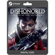 Dishonored: Death of the Outsider  steam digital (Region Free)