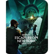 Escape From New York - Collector's Edition [Steelbook Limited Edition] (US)