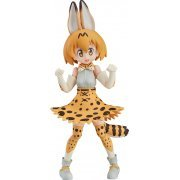 figma Kemono Friends: Serval [Good Smile Company Online Shop Limited Ver.] (Japan)