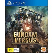 Gundam Versus (Australia)