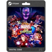 Marvel vs. Capcom: Infinite (Steam)  steam digital (Europe)