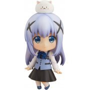 Nendoroid No. 558 Is the Order a Rabbit?: Chino [Good Smile Company Online Shop Limited Ver.] (Re-run) (Japan)
