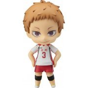 Nendoroid No. 807 Haikyu!!: Morisuke Yaku [Good Smile Company Online Shop Limited Ver.] (Japan)