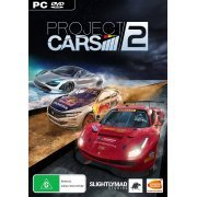 Project Cars 2 (DVD-ROM) (Australia)