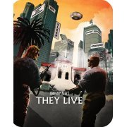 They Live - Collector's Edition [Steelbook Limited Edition] (US)