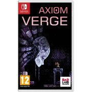 Axiom Verge (Europe)