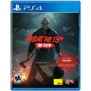 Friday the 13th: The Game (US)