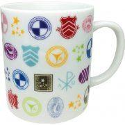 Persona 20th Anniversary Mug Cup (Japan)