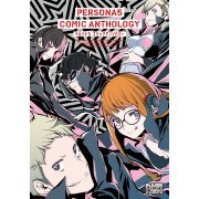Persona 5 Comic Anthology (Japan)