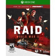 Raid: World War II (US)
