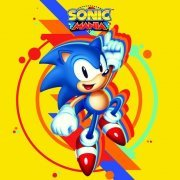 Sonic Mania Original Soundtrack (US)