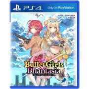 Bullet Girls Phantasia (Multi-Language) (Asia)