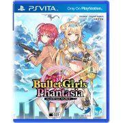 Bullet Girls Phantasia (Multi-Language) (Asia)
