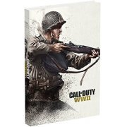 Call Of Duty: WWII - Collector's Edition Guide (Hardcover) (US)