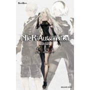 NieR: Automata Novel - A Short Story (Japan)