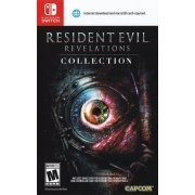 Resident Evil: Revelations Collection (US)