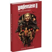 Wolfenstein II: The New Colossus - Collector's Edition Guide (Hardcover) (US)