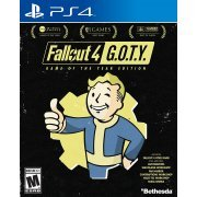 Fallout 4 [Game of the Year Edition] (US)