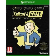 Fallout 4 [Game of the Year Edition] (Europe)